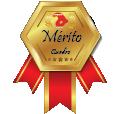 Quadro de mérito Amadeu de Souza-Cardoso
