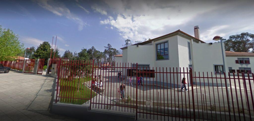 EB 2-3 de Vila Caiz, Agrupamento de Escolas Amadeo de Souza-Cardoso